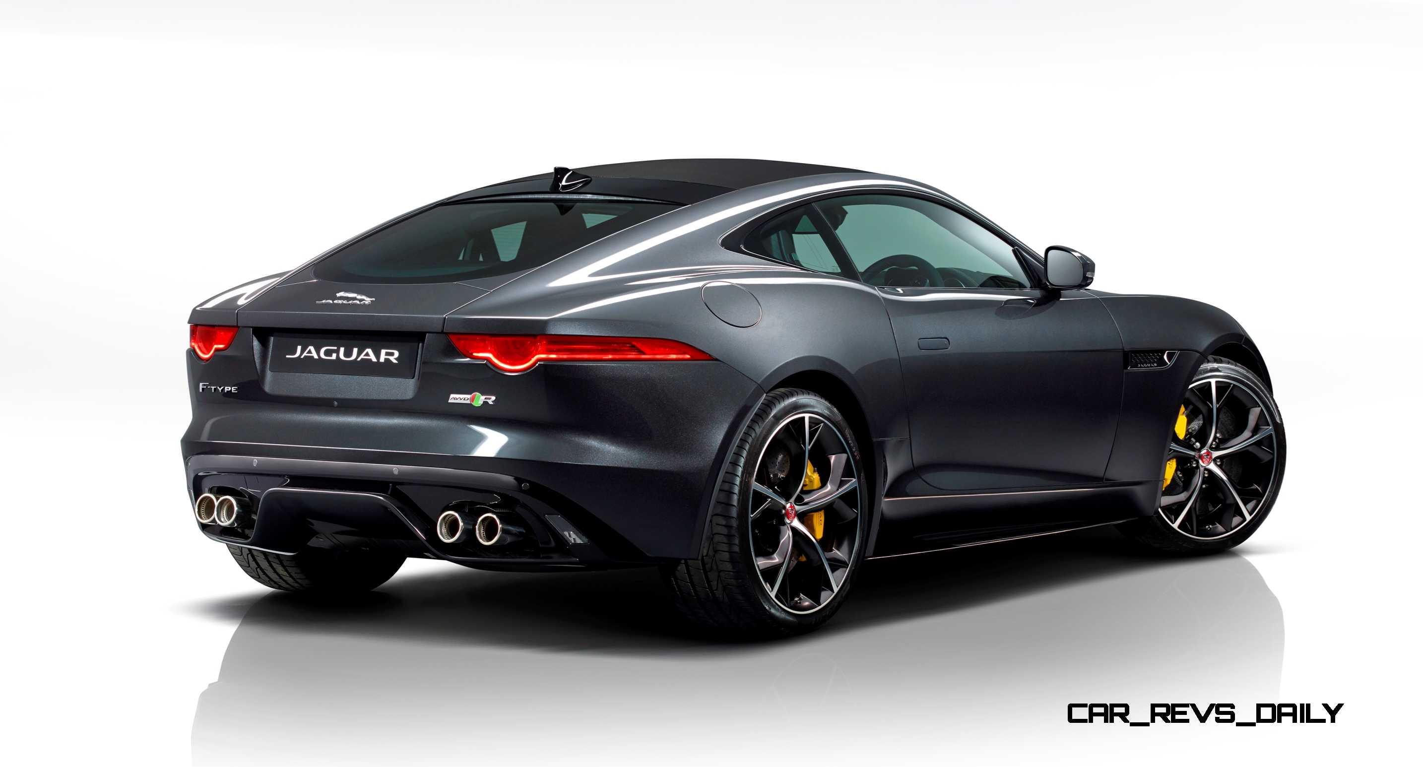 jaguar f type manual transmission