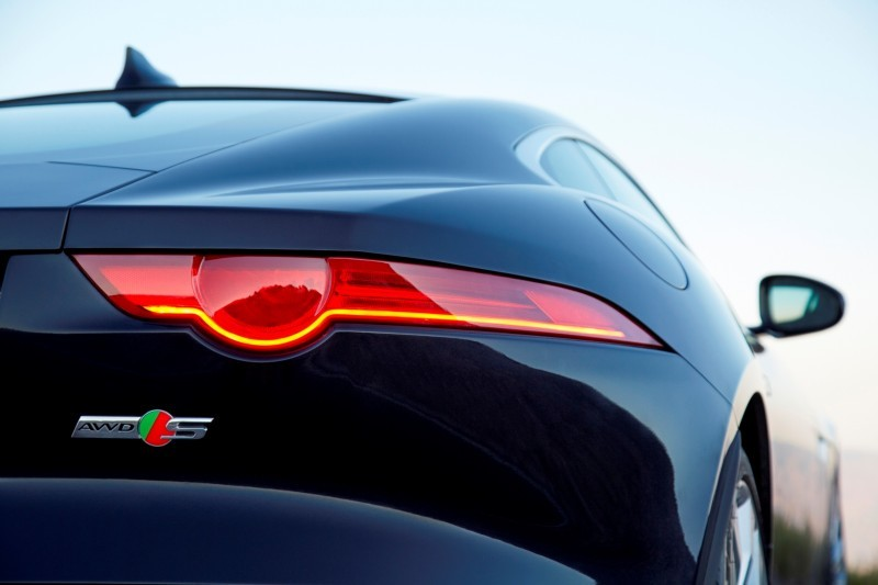 2015 JAGUAR F-Type 49