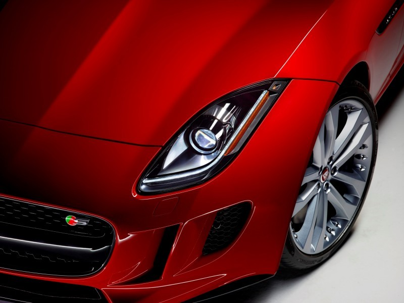 2015 JAGUAR F-Type 71