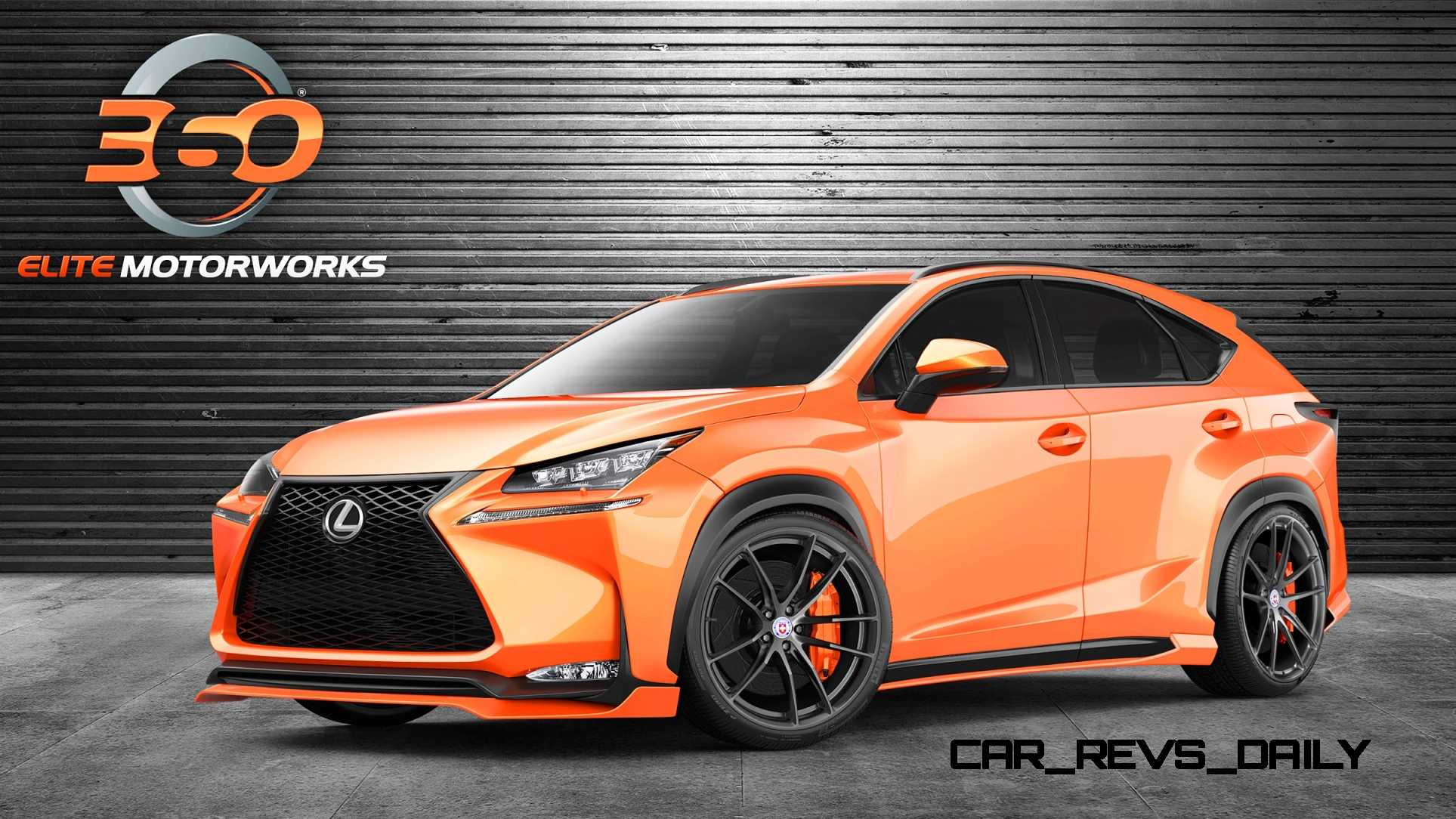 LEXUS NX 300H 2016 OWNERS MANUAL Pdf Download