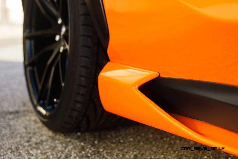 2015 Lexus NX 200t F SPORT by 360 Elite Motorworks 20