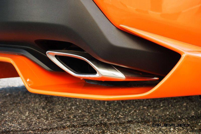2015 Lexus NX 200t F SPORT by 360 Elite Motorworks 24
