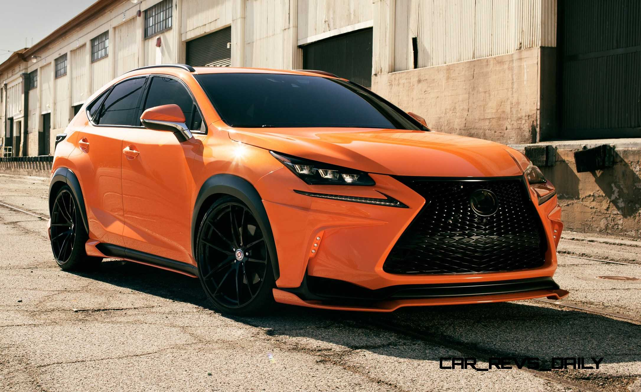 2015 lexus nx200t f sport and rc350 chrome wrap by 360. Black Bedroom Furniture Sets. Home Design Ideas