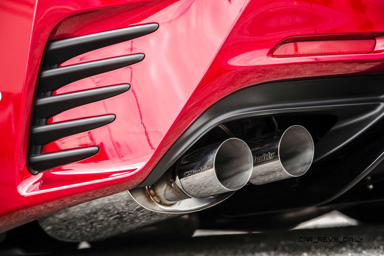 2015 lexus rc350 f sport rocketbunny widebody