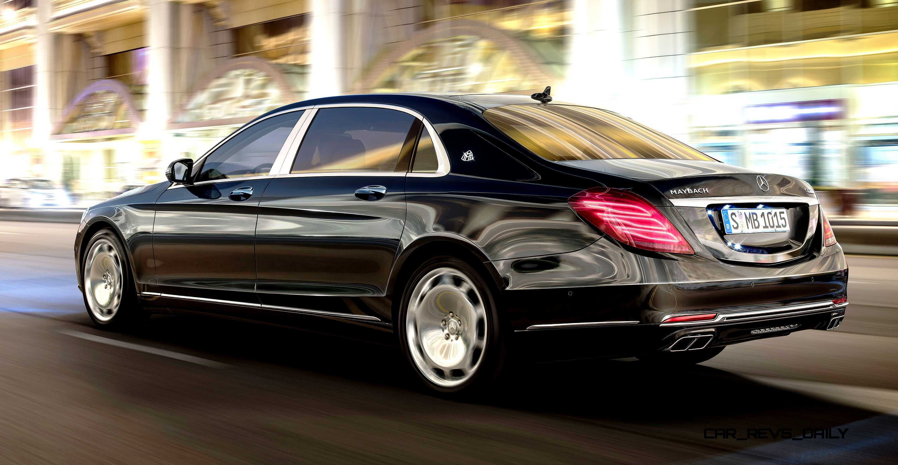 2016 mercedes maybach s600 photos and info news car and for 2017 mercedes benz s600