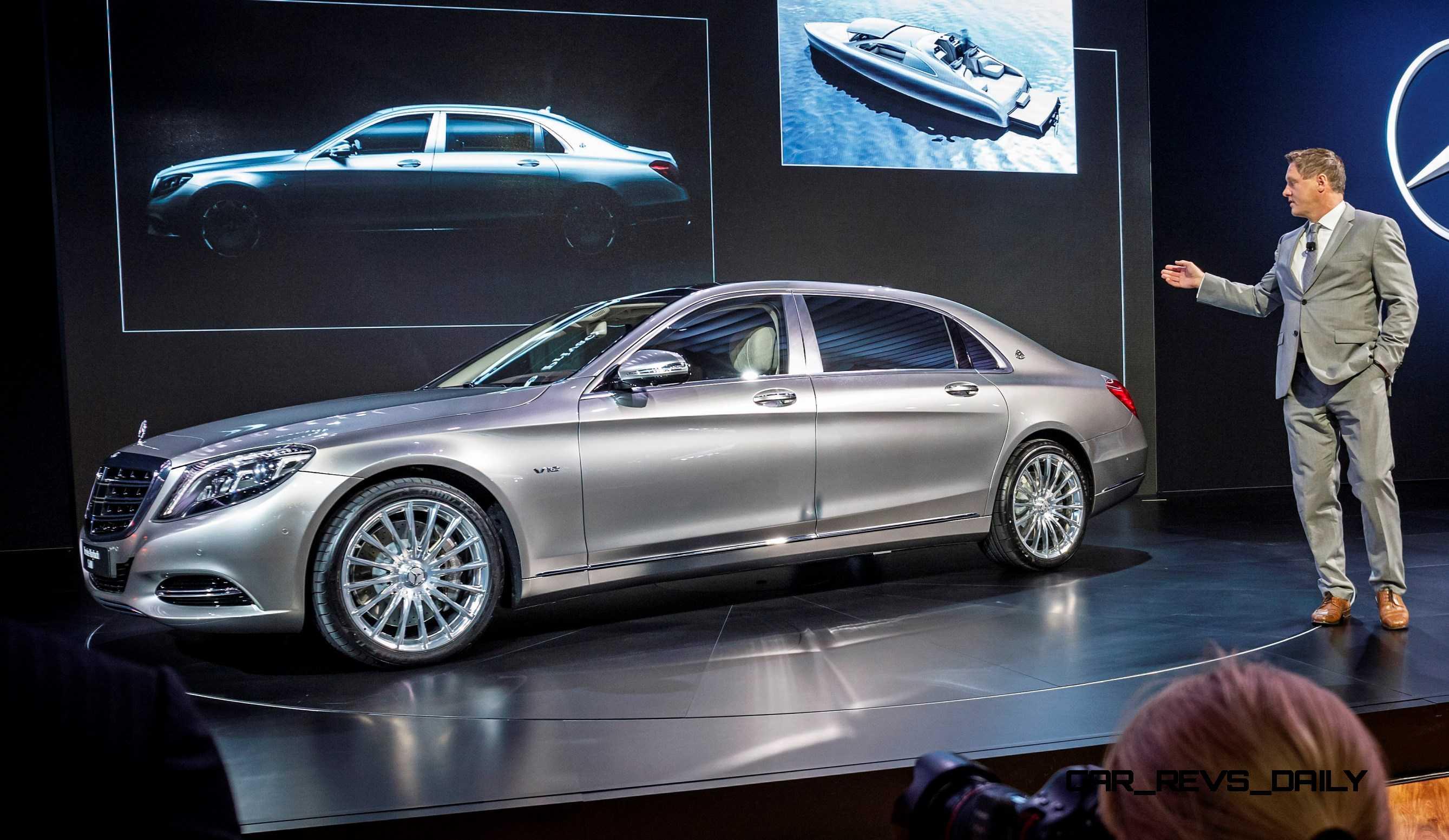 2015 mercedes maybach s600 brings royal upgrades to new