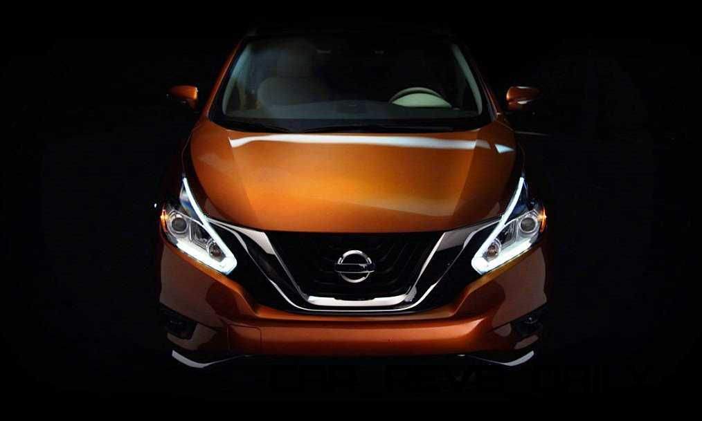 2015 Nissan Murano Colors Guide 10