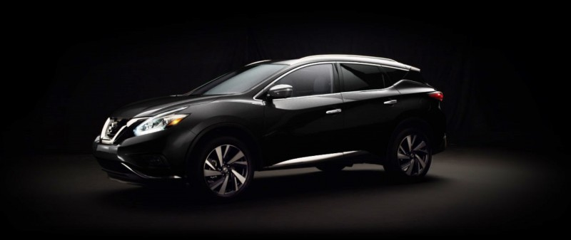 gas tank size of the 2014 nissan murano autos post. Black Bedroom Furniture Sets. Home Design Ideas