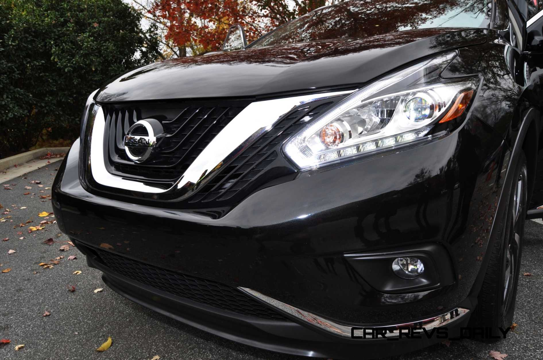 2015 nissan murano platinum awd in 150 photo debut. Black Bedroom Furniture Sets. Home Design Ideas
