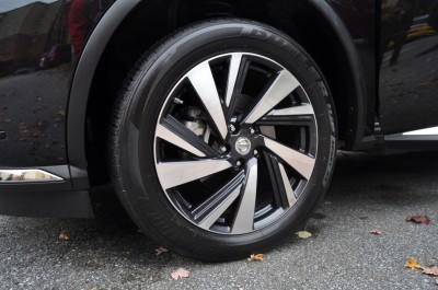2015 Nissan Murano Platinum AWD 104
