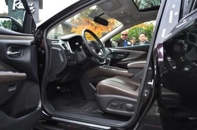 2015 Nissan Murano Platinum AWD 106
