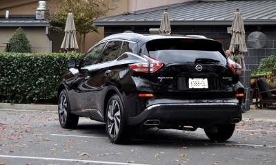 2015 Nissan Murano Platinum AWD 131