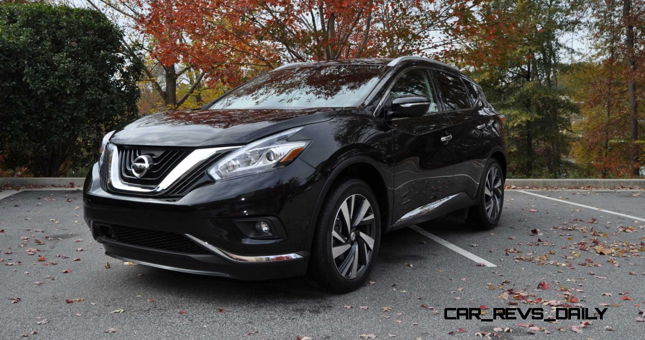 2017 Nissan Murano Reviews Ratings Prices Consumer Reports