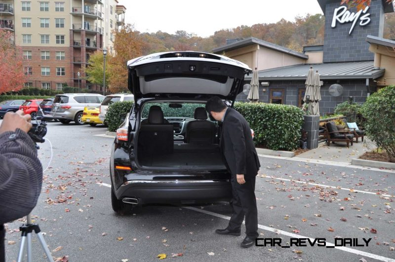2015 Nissan Murano Platinum AWD 40