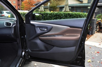 2015 Nissan Murano Platinum AWD 63