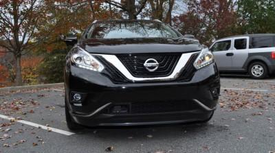 2015 Nissan Murano Platinum AWD 64