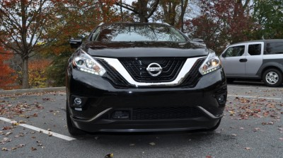 2015 Nissan Murano Platinum AWD 65