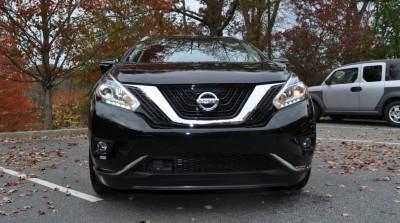 2015 Nissan Murano Platinum AWD 66