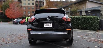 2015 Nissan Murano Platinum AWD 77