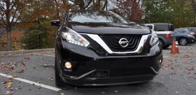 2015 Nissan Murano Platinum AWD 80
