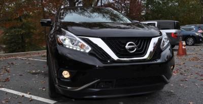 2015 Nissan Murano Platinum AWD 81