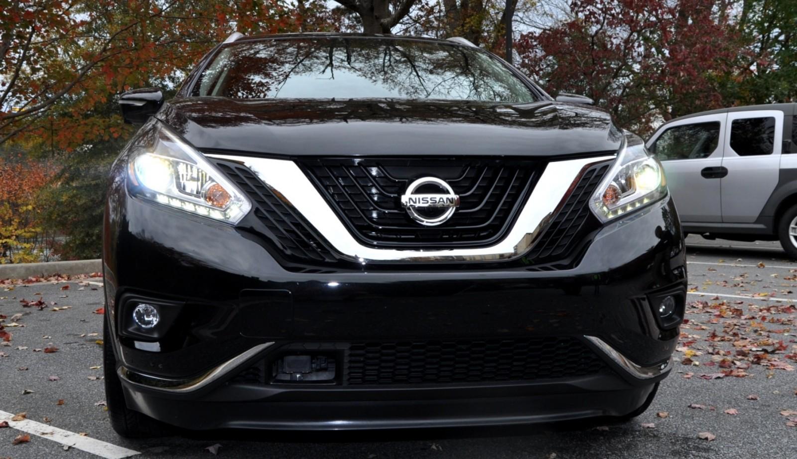 2015 Nissan Murano Platinum AWD 85