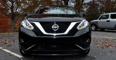 2015 Nissan Murano Platinum AWD 87