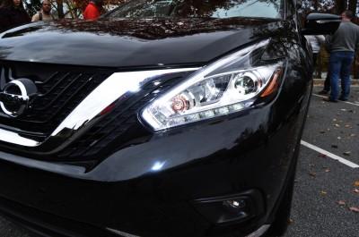 2015 Nissan Murano Platinum AWD 96