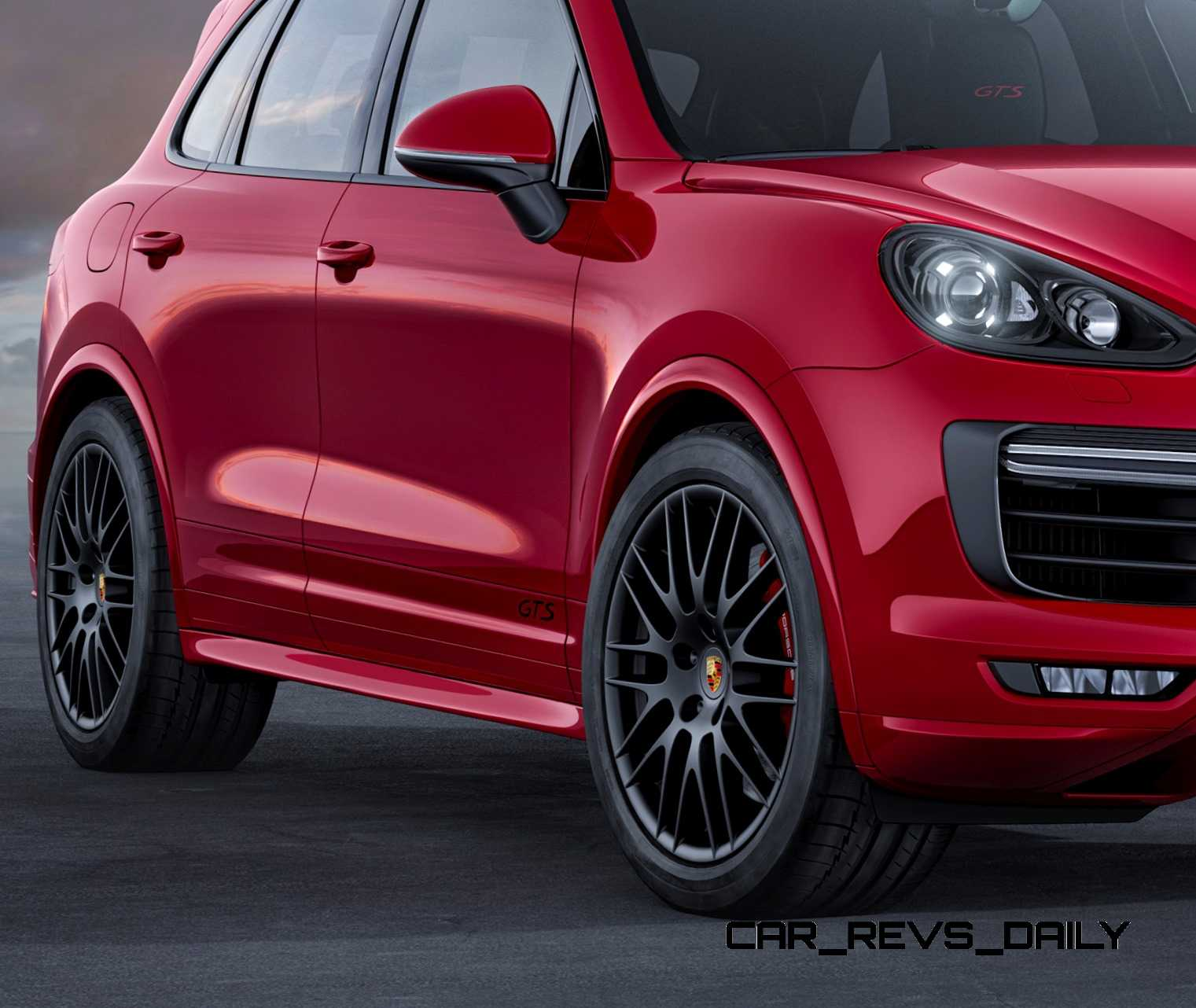 2015 porsche cayenne gts 1. Black Bedroom Furniture Sets. Home Design Ideas