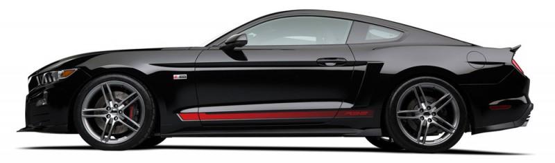 2015 ROUSH Mustang 13