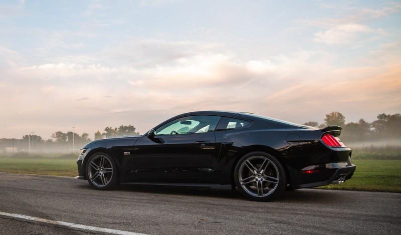 2015 ROUSH Mustang 4