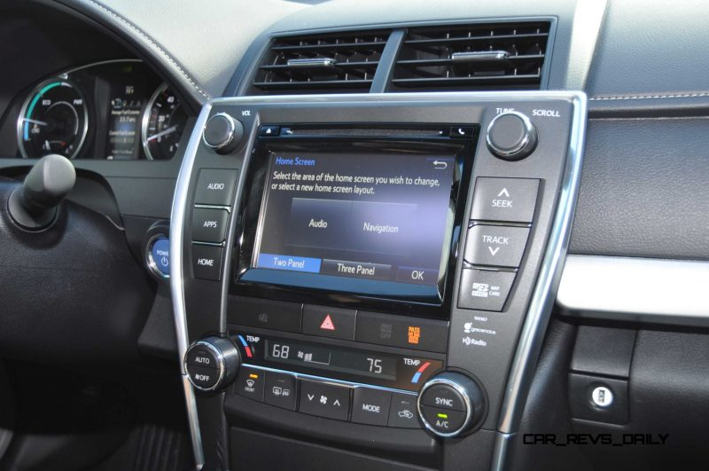 review ups blown new cars se specs camry interior car toyota prices