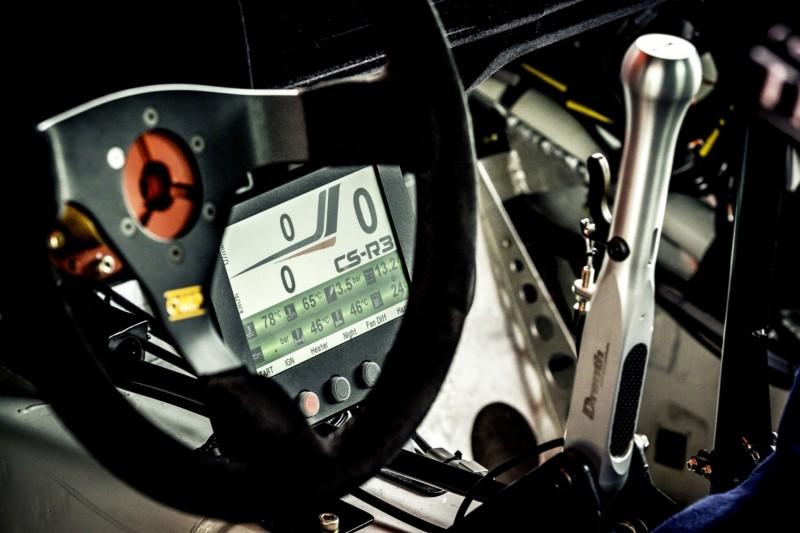 2015 Toyota GT86 CS R3 Rally Car 48