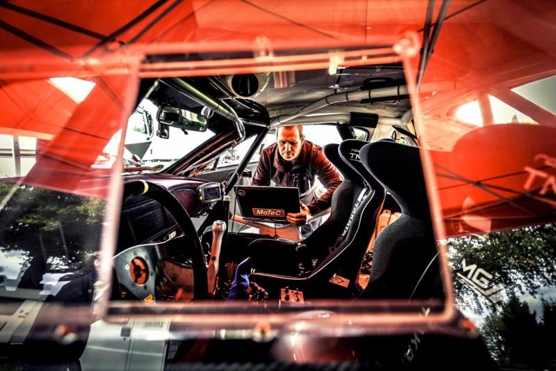 2015 Toyota GT86 CS R3 Rally Car 49