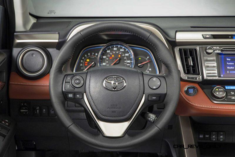 2015 Toyota RAV4 32