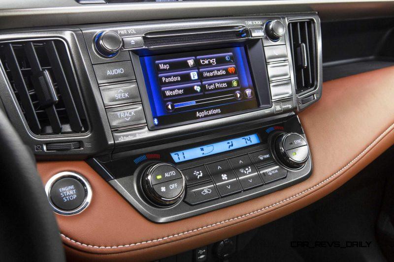 2015 Toyota RAV4 35