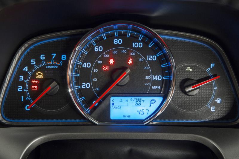 2015 Toyota RAV4 36