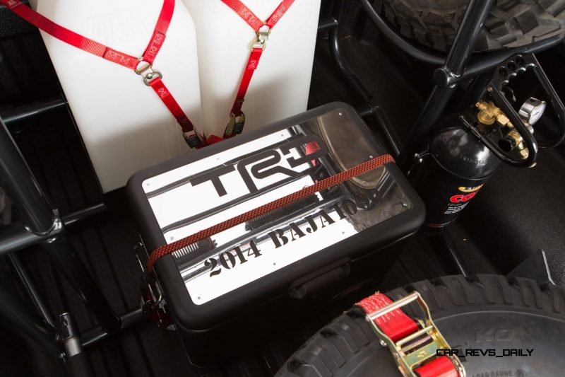 2015 Toyota Tundra TRD Pro Baja 1000 16