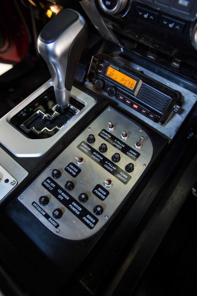 2015 Toyota Tundra TRD Pro Baja 1000 22