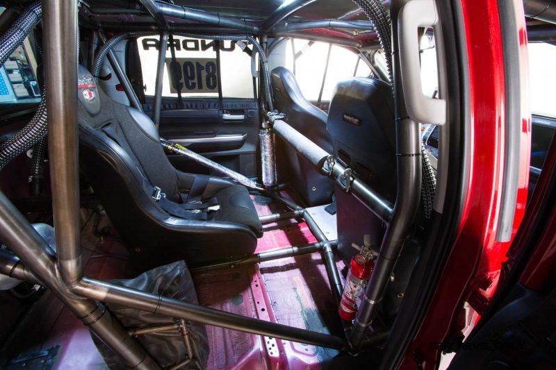 2015 Toyota Tundra TRD Pro Baja 1000 23