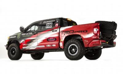 2015 Toyota Tundra TRD Pro Baja 1000 28