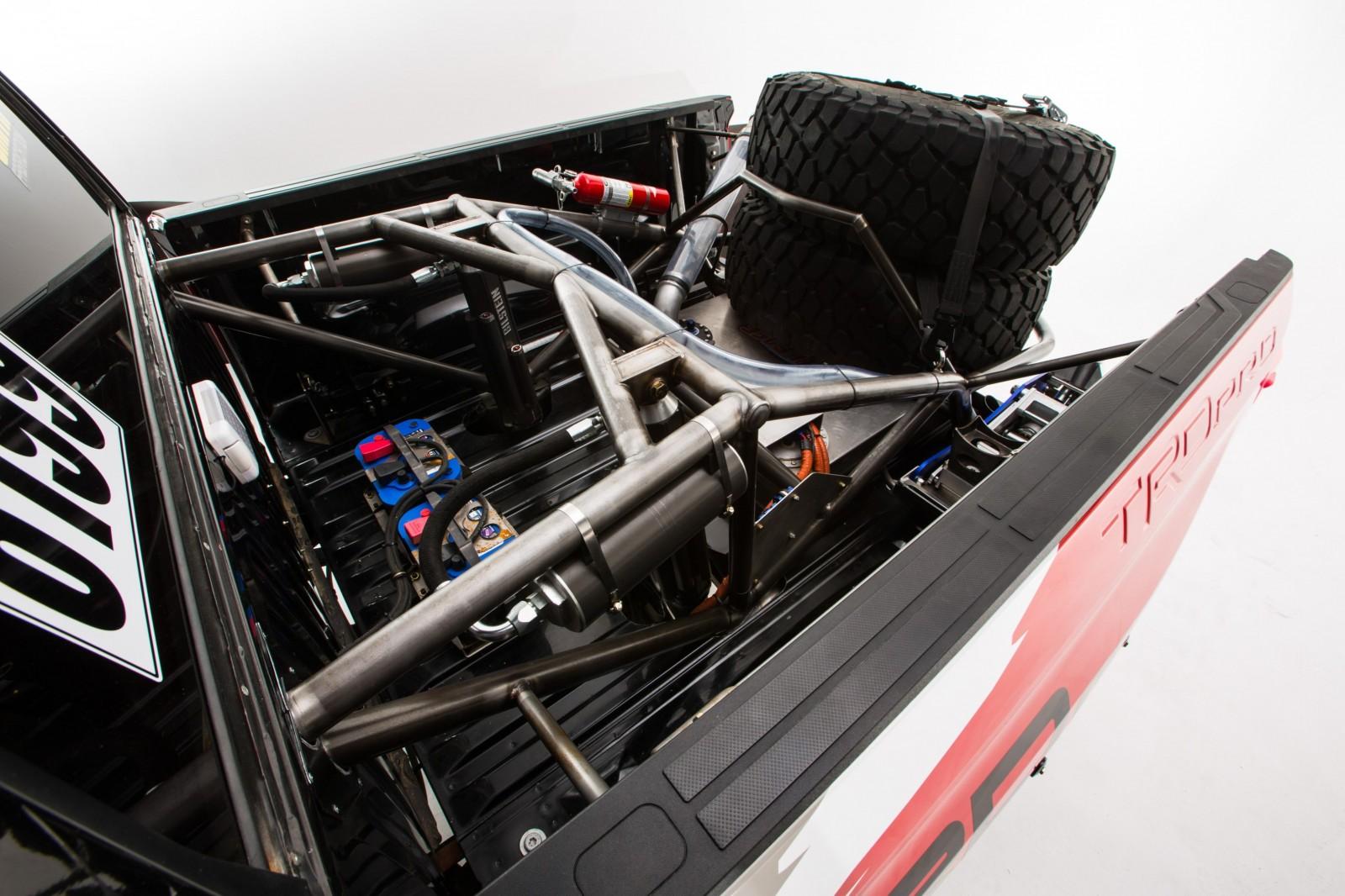 2015 Toyota Tundra TRD Pro Baja 1000 30