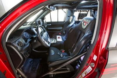 2015 Toyota Tundra TRD Pro Baja 1000 31