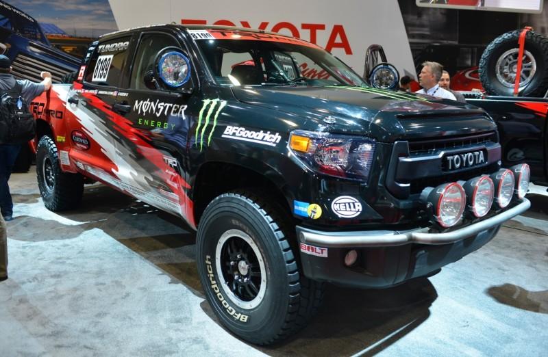 2015 Toyota Tundra TRD Pro Baja 1000 35