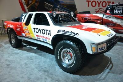 2015 Toyota Tundra TRD Pro Baja 1000 36
