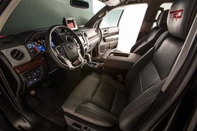 2015 Toyota Tundra TRD Pro Baja 1000 8