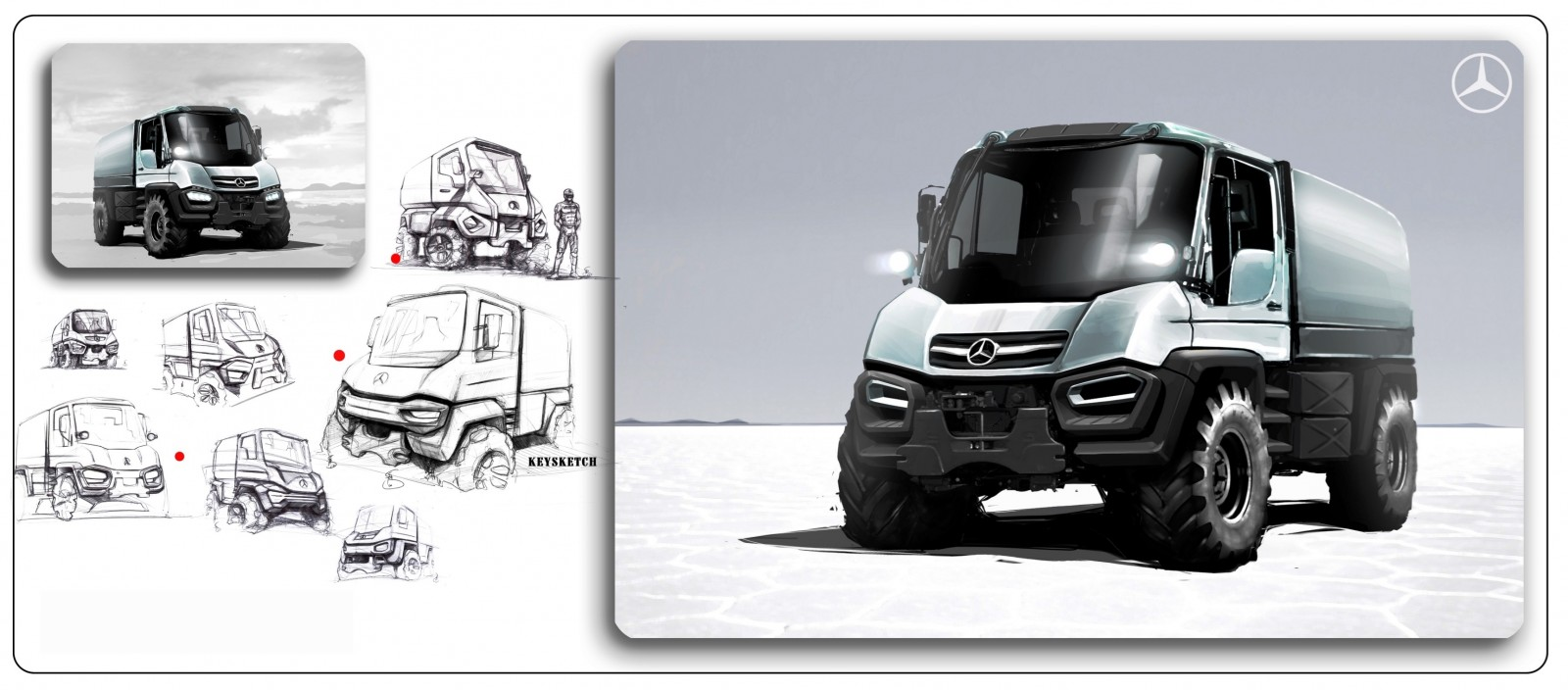 2015 Unimog U218 and U423 Upfit Showcase 118