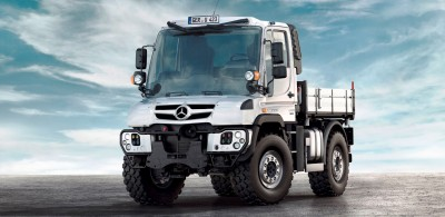 2015 Unimog U218 and U423 Upfit Showcase 128