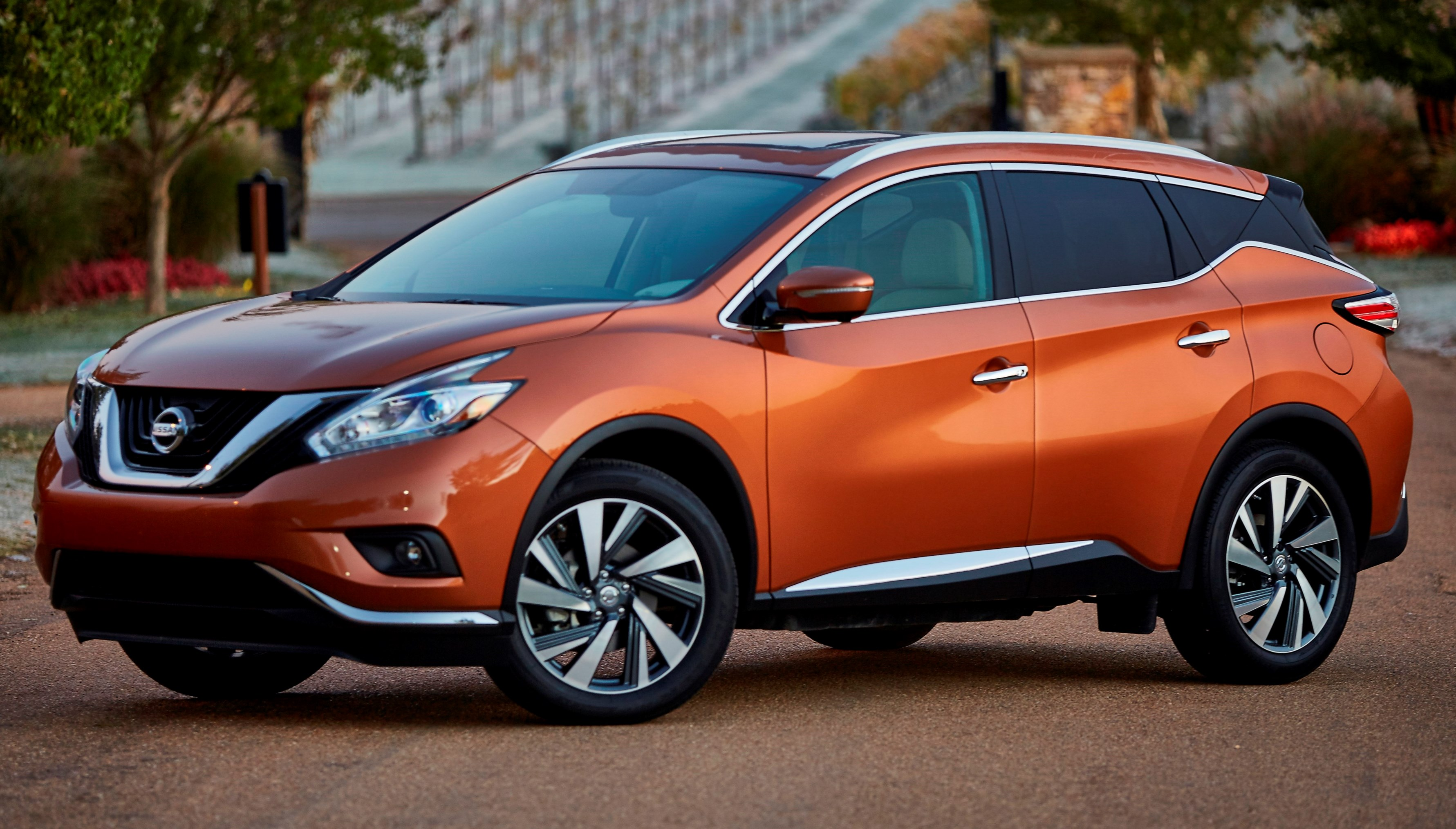 2015 nissan murano pricing colors and 60 new photos. Black Bedroom Furniture Sets. Home Design Ideas