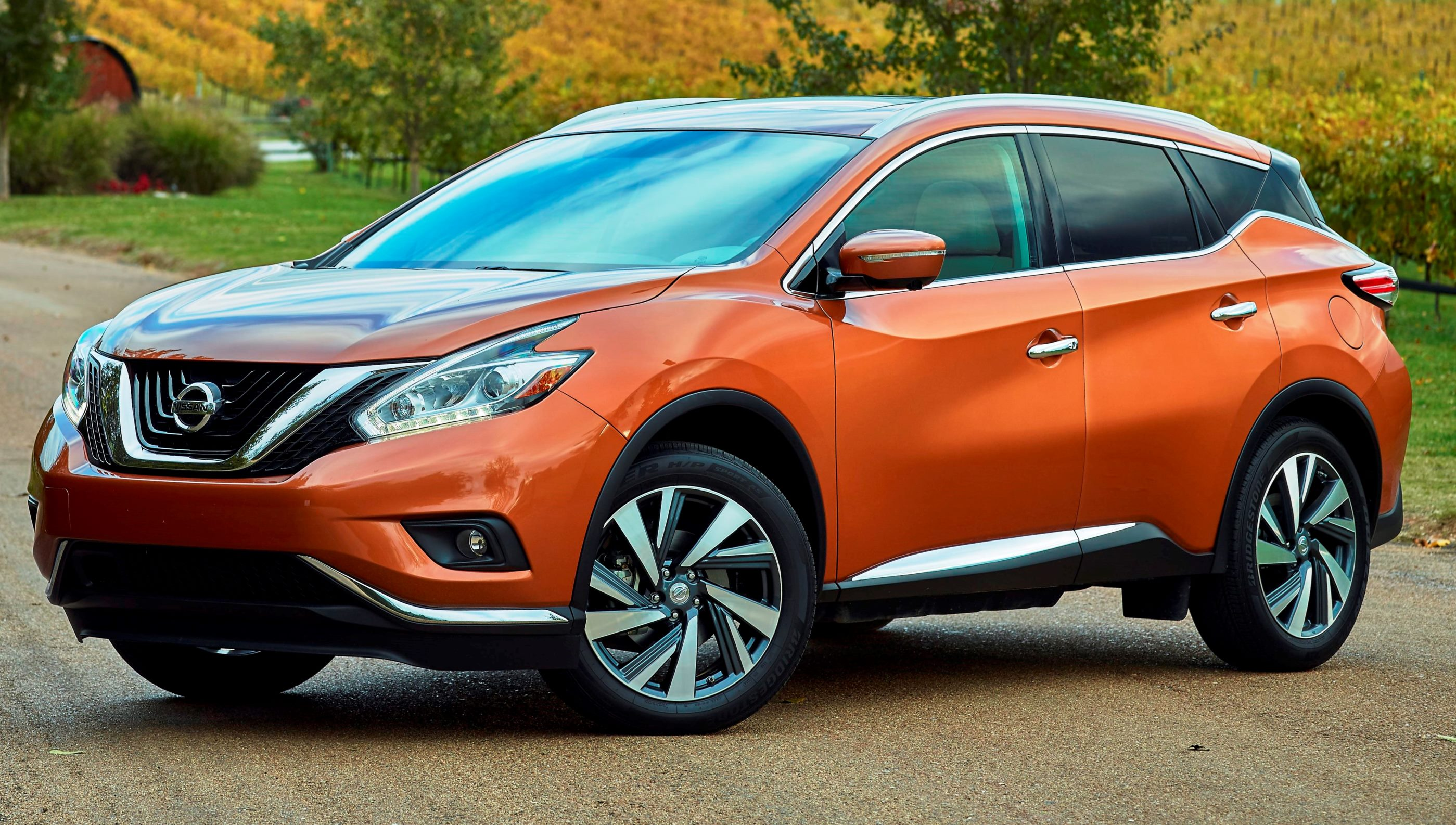 2015 Nissan Murano Pricing Colors And 60 New Photos